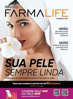 Ofertas Farmácias e Drogarias no catálogo Farmalife em São Gonçalo ( Válido até amanhã )