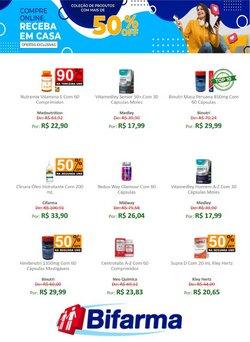 Ofertas de Farmácias e Drogarias no catálogo Bifarma (  3 dias mais)