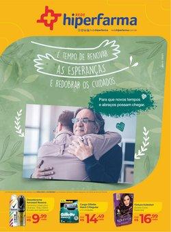 Catálogo Hiper Farma ( 20 dias mais )