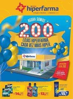 Ofertas de Farmácias e Drogarias no catálogo Hiper Farma (  Válido até amanhã)