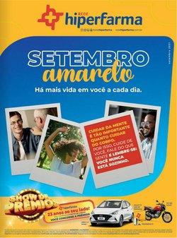 Catálogo Hiper Farma (  16 dias mais)