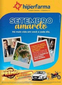 Catálogo Hiper Farma (  12 dias mais)