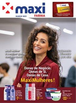 Catálogo Maxifarma ( Vencido )