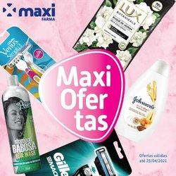 Catálogo Maxifarma ( Publicado a 3 dias )