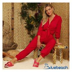 Ofertas de Roupa, Sapatos e Acessórios no catálogo Blue Beach (  2 dias mais)
