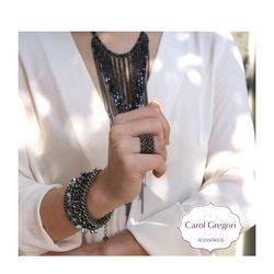 Ofertas de Relógios e Joias no catálogo Carol Gregori (  4 dias mais)