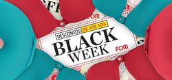 Promoção de FOM no folheto de São Paulo