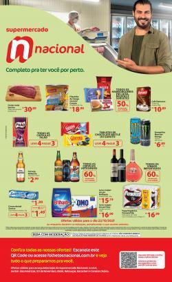 Ofertas de Mercadorama no catálogo Mercadorama (  Vence hoje)