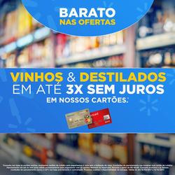 Promoção de Mercadorama no folheto de Curitiba