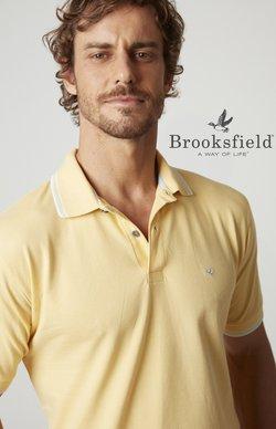 Ofertas de Brooksfield no catálogo Brooksfield (  9 dias mais)