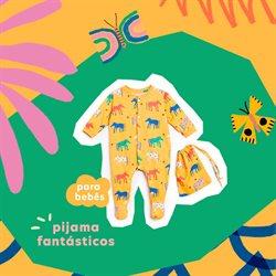 Ofertas de Pijama em A Fábula