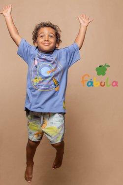 Catálogo A Fábula ( 24 dias mais )