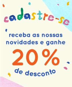 Promoção de A Fábula no folheto de Rio de Janeiro