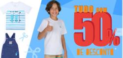 Promoção de Bebês, acessórios e brinquedos no folheto de Alphabeto em Feira de Santana
