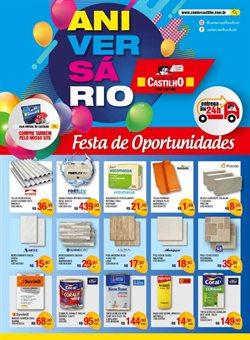 Catálogo Center Castilho ( Publicado hoje )