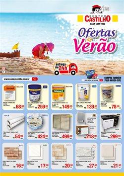 Catálogo Center Castilho ( 2 dias mais )