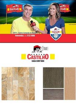 Catálogo Center Castilho ( 6 dias mais )