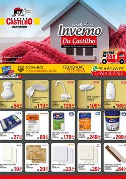Ofertas de Material de Construção no catálogo Center Castilho (  2 dias mais)