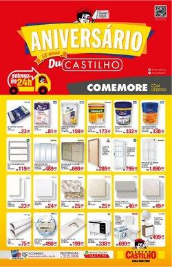 Catálogo Center Castilho (  Publicado ontem)