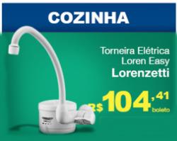 Promoção de Center Castilho no folheto de São Bernardo do Campo