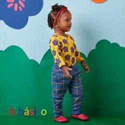 Ofertas de Brinquedos, Bebês e Crianças no catálogo bb básico (  3 dias mais)