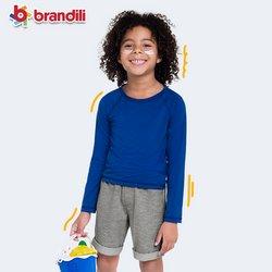 Ofertas de Brinquedos, Bebês e Crianças no catálogo Brandili (  3 dias mais)