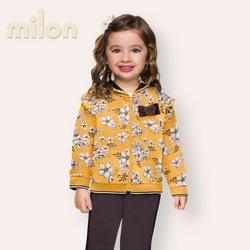 Ofertas de Brinquedos, Bebês e Crianças no catálogo Milon (  Publicado ontem)