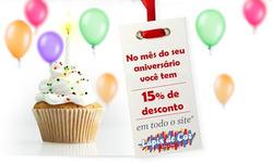 Promoção de Lápis de Cor no folheto de Rio de Janeiro