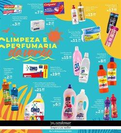 Catálogo Verdemar Supermercado em Belo Horizonte ( Vencido )