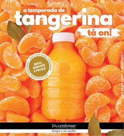Catálogo Verdemar Supermercado em Belo Horizonte ( Publicado a 2 dias )