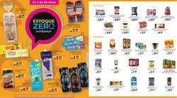 Ofertas de Verdemar Supermercado no catálogo Verdemar Supermercado (  Vencido)