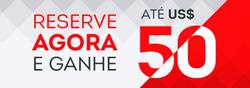Promoção de Dufry no folheto de Rio de Janeiro