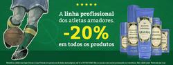 Promoção de Granado no folheto de São Paulo