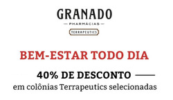 Cupom Granado em Salvador ( Publicado a 3 dias )
