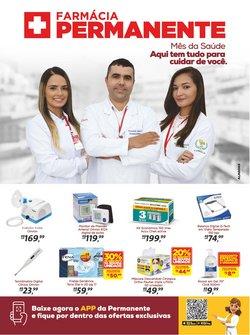 Ofertas Farmácias e Drogarias no catálogo Farmácia Permanente em Arapiraca ( 13 dias mais )