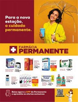 Catálogo Farmácia Permanente (  2 dias mais)