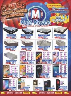 Catálogo Maré Mansa ( Vencido )