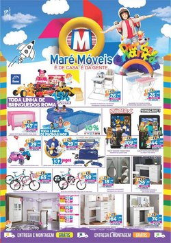 Ofertas de Maré Mansa no catálogo Maré Mansa (  11 dias mais)