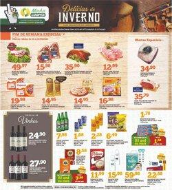 Ofertas de Supermercados no catálogo Cooper (  Vence hoje)