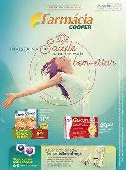 Ofertas de Supermercados no catálogo Cooper (  2 dias mais)