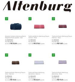 Ofertas de Altenburg Store no catálogo Altenburg Store (  Vencido)