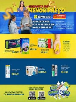 Catálogo Farma & Cia (  17 dias mais)