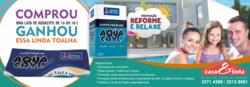 Promoção de Casa E Tinta no folheto de Belo Horizonte