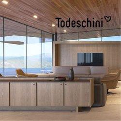 Ofertas de Todeschini no catálogo Todeschini (  16 dias mais)