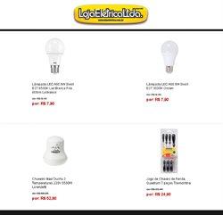 Catálogo Loja Elétrica ( 3 dias mais )
