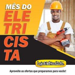 Ofertas de Loja Elétrica no catálogo Loja Elétrica (  13 dias mais)