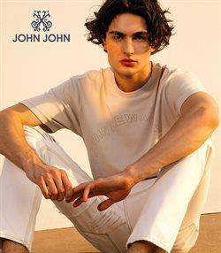 Catálogo John John em São Bernardo do Campo ( 19 dias mais )