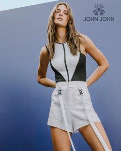 Ofertas de John John no catálogo John John (  6 dias mais)