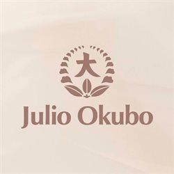 Ofertas Relógios e Joias no catálogo Julio Okubo em São Bernardo do Campo ( Válido até amanhã )