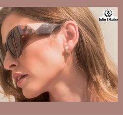 Ofertas de Relógios e Joias no catálogo Julio Okubo (  11 dias mais)